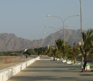 Dubai East Coast Tour Excursion From Dubai To Fujeirah Dibba Khorfakkan Fujairah And Kalba