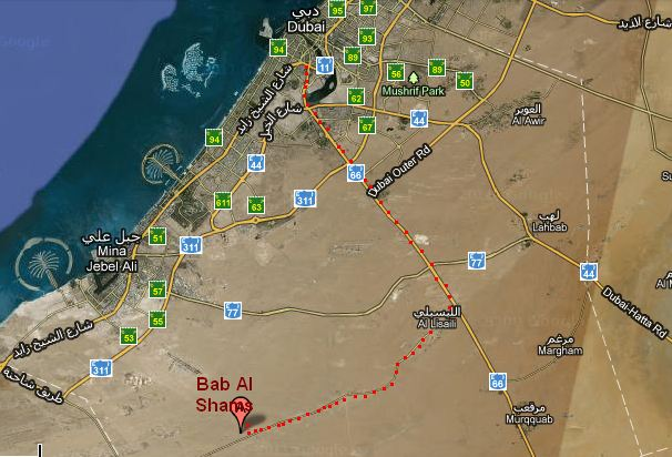 bab al shams desert resort and spa location map Jumairah Beach Hotel Dicsount Reservations In Dubai Sharjah Al Ain bab al shams desert resort and spa location map