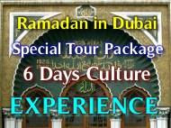 RAMADAN EXPERIENCE UAE CULTURE TOUR